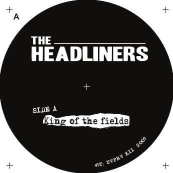 The Headliners - EP