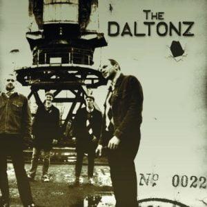 THE DALTONZ 7″