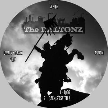 The Daltonz - EP