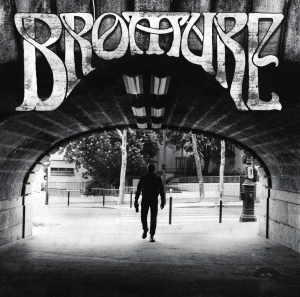 Bromure Album CD
