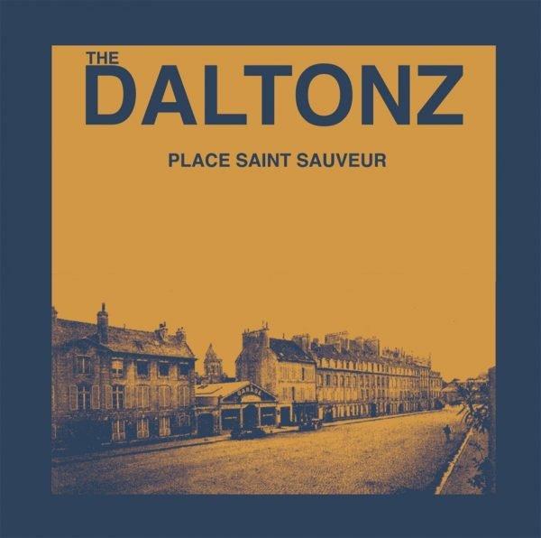The Daltonz - Place Saint Sauveur