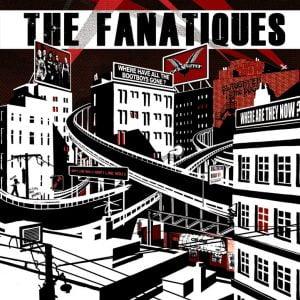 THE FANATIQUES 7″