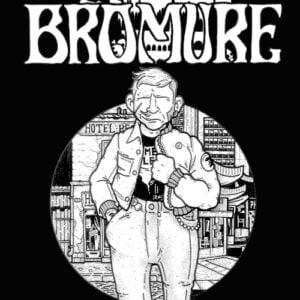 Logo Bromure