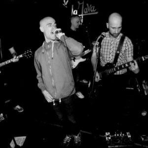 Photo du groupe Gonna Get Yours en live