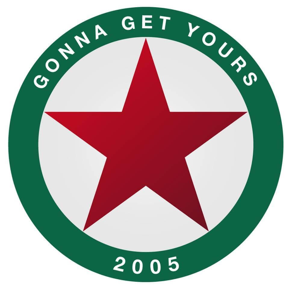 Logo du groupe Gonna Get Yours