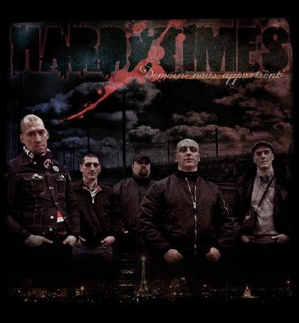 UVPRV11 hardtimes EP recto site