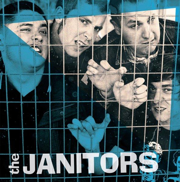 UVPRV27 Janitors pochette site