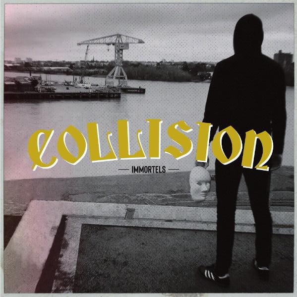 UVPRV58 COLLISION EP pochette web site
