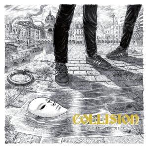 COLLISION – Sur les trottoirs LP