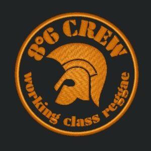 PATCH 8°6 Crew