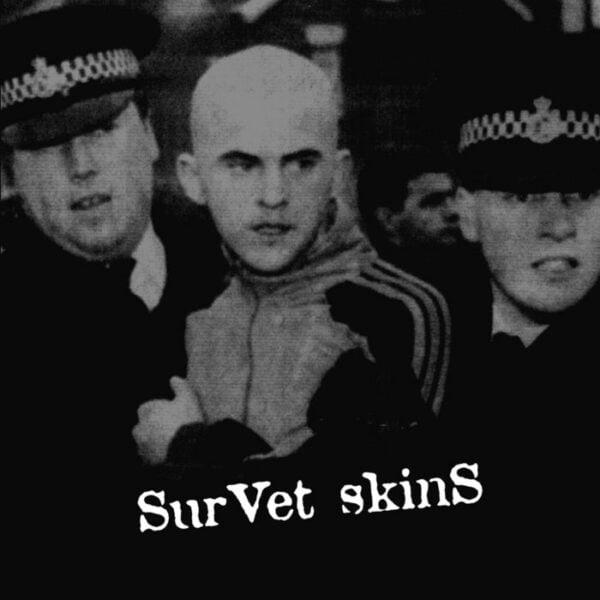 Survet Skins LP