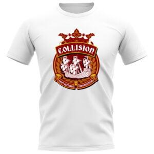 T Shirt Collision