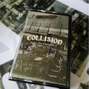 Collision K7