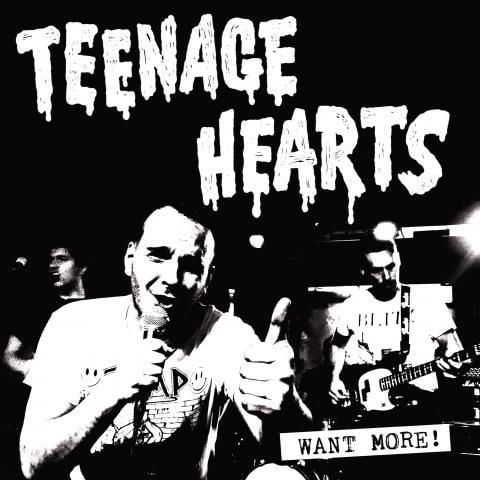 Teenage Heart LP